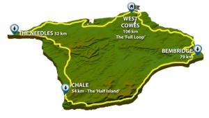 IOW Route