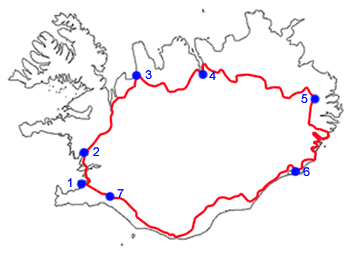 Route1(iceland)